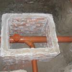 Кубики получили внутреннюю систему канализации.