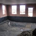 Под бассейн зря оставили место, по СанПиНу надо что бы воспитатель инструктор ходил на одном уровне со дном бассейна.