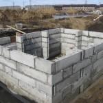 Успели до паводка возвести стены ЛОС-2