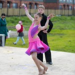 Танцевально-спортивный коллектив «VIVA»