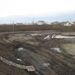 Вычистили территорию для организации прогулочных площадок малышей в КУБИКАХ