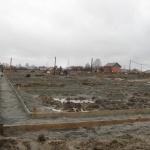 Парковая 14 готовы принимать бетон в подбетонку, не можем подъехать миксером