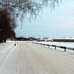 Главная дорога к Пригородному