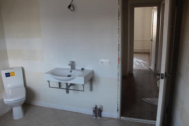 Ванная комната другой ракурс.