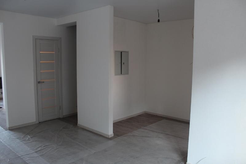 Общая комната на первом этаже.